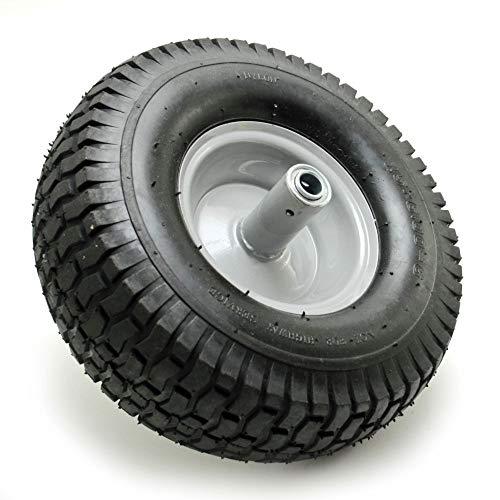 Lawn Mower Wheel Genuine Original Equipment Manufacturer (OEM) Part - Agri-Fab 48511G