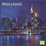 Maryland Calendar 2022: Official US State Maryland Calendar 2022, 16 Month Calendar 2022