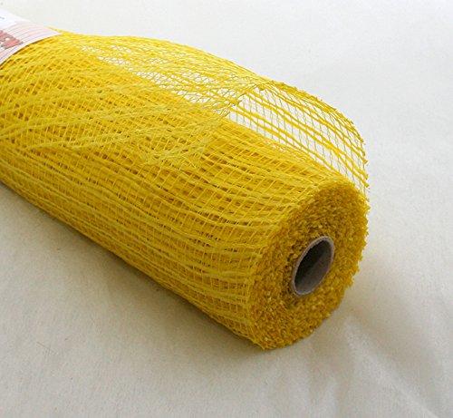 Deco New Ondine jaune