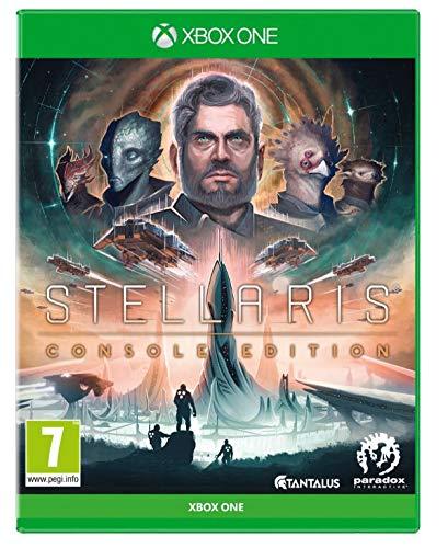 Stellaris – Console Edition – Xbox One