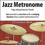 Jazz Metronome (240 Bpm)[Backing Track]