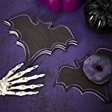 Ginger Ray- Halloween Paper Party Napkins