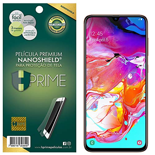 "Pelicula HPrime NanoShield para Samsung Galaxy Tab S4 10.5"" T830 T835, Hprime, Película Protetora de Tela para Celular, Transparente"