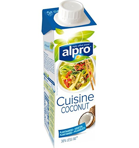Alpro - Coconut Cuisine - 250ml