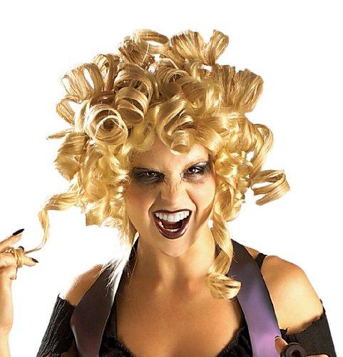 Rubie's Official Ghouldilocks Wig Fancy Dress