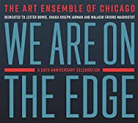 We Are on the Edge -Digi-