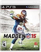 $20 » Madden NFL 15 - PlayStation 3
