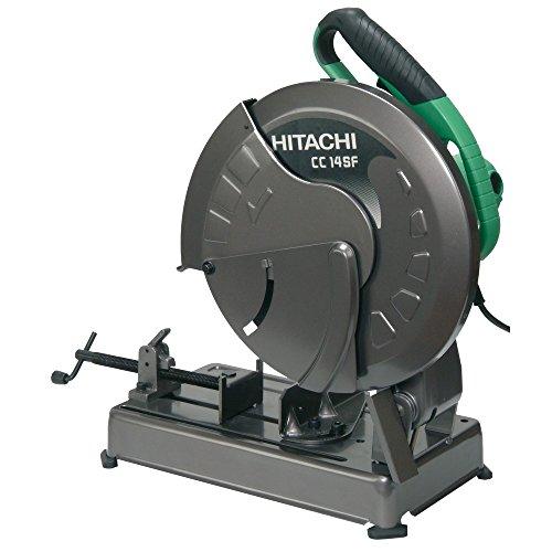Hitachi tools - Tronzadora 2000w 3800rpm barra 65mm