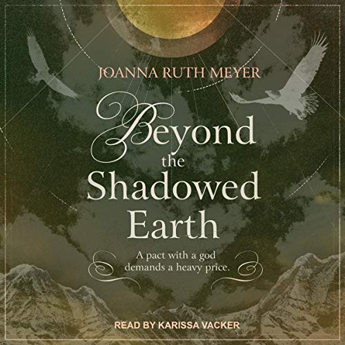 Beyond the Shadowed Earth  By  cover art