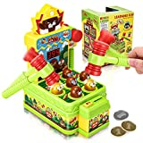 Godmorn Whac-A-Mole Game, Mini E...