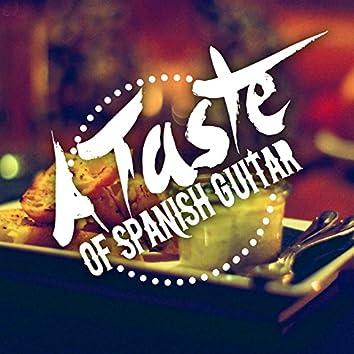 A Taste of Spanish Guitar