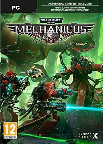 Warhammer 40.000: Mechani