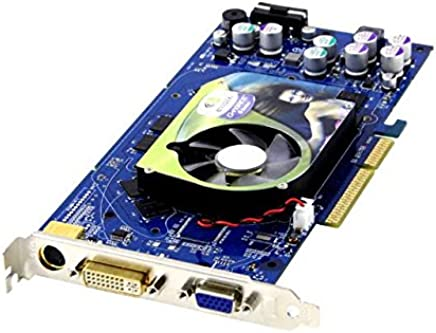 CHAINTECH COMPUTER AA6800B1 CHAINTECH AA6800B1 GeForce 6800 128MB 256-bit DDR AGP 4X/8X Video Card