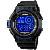 Mens Military Multifunction Di...