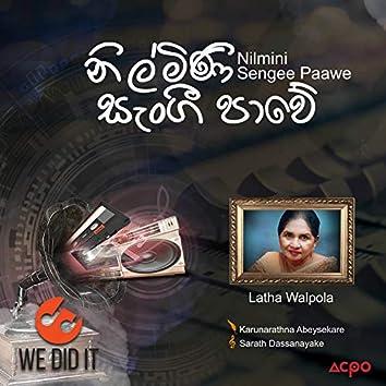 Nilmini Sengee Paawe - Single