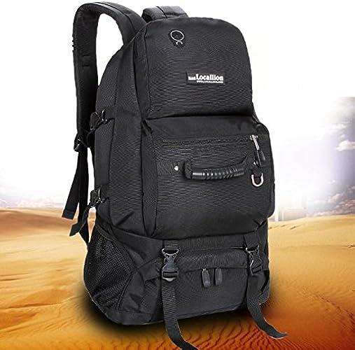 Randonnée plein air sac à dos 40L en vrac sac à dos de randonnée