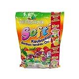Hitschler Softi Kaubonbons mit Fruchtsaft 750 g -