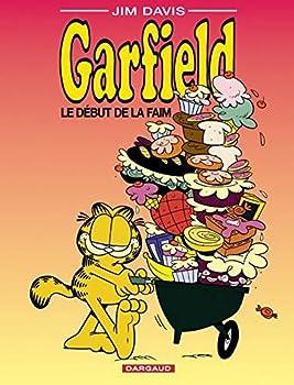 Le début de la faim - Book #32 of the Garfield FR