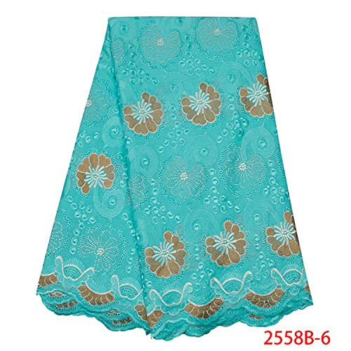 TT Lemon Swiss Lace Nigerian Lace Fabric Fashion African Green Cotton Swiss Voile Lace in Switzerland Lace,Picture-6