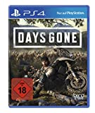 Days Gone - PlayStation 4 [Importación alemana]
