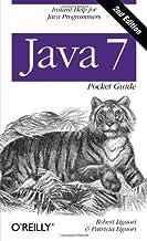 Java 7 Pocket Guide