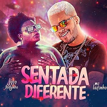 Sentada Diferente (feat. Jojo Todynho) (Brega Funk)