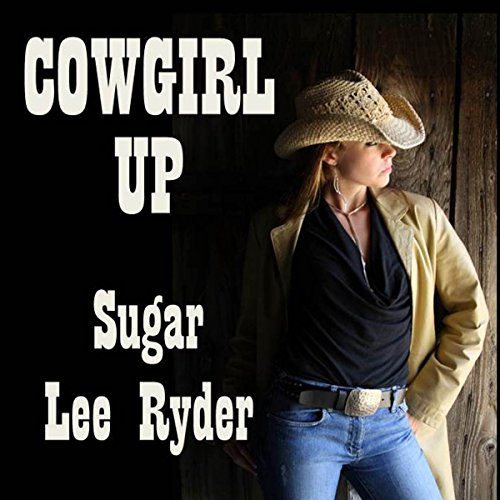 Cowgirl Up cover art