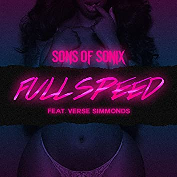 Full Speed (feat. Verse Simmonds)
