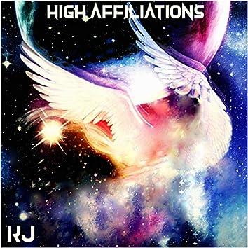 High Affiliations