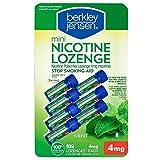 Berkley Jensen 4mg Mini Mint Nicotine - 189 Lozenges