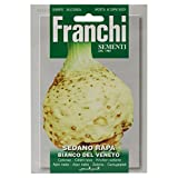 Seeds of Italy Ltd Franchi Céleri-rave