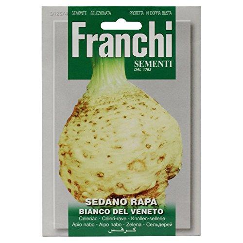 Seeds of Italy Ltd  - Semillas (apio nabo)