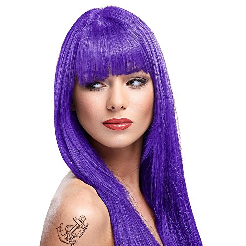 La Riche - Violet Directions Hair Dye