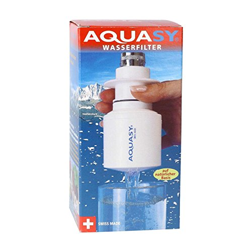 Aquasy Wasserfilter