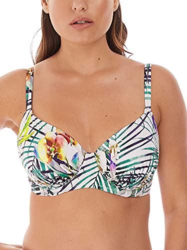 Fantasie Women's Standard Bikini, Multi, 40D