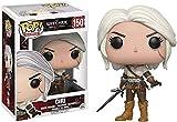 1yess Figura de vinilo coleccionable de The Witcher 3: Wild Hunt Ciri de The...
