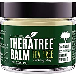 Buy Tea Tree Oil Balm with Neem Oil