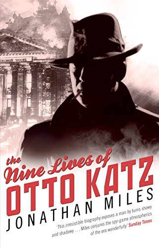 The Nine Lives of Otto Katz