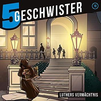 18: Luthers Vermächtnis