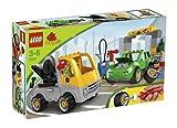 LEGO Duplo 5641 - Officina