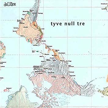 Tyve null tre