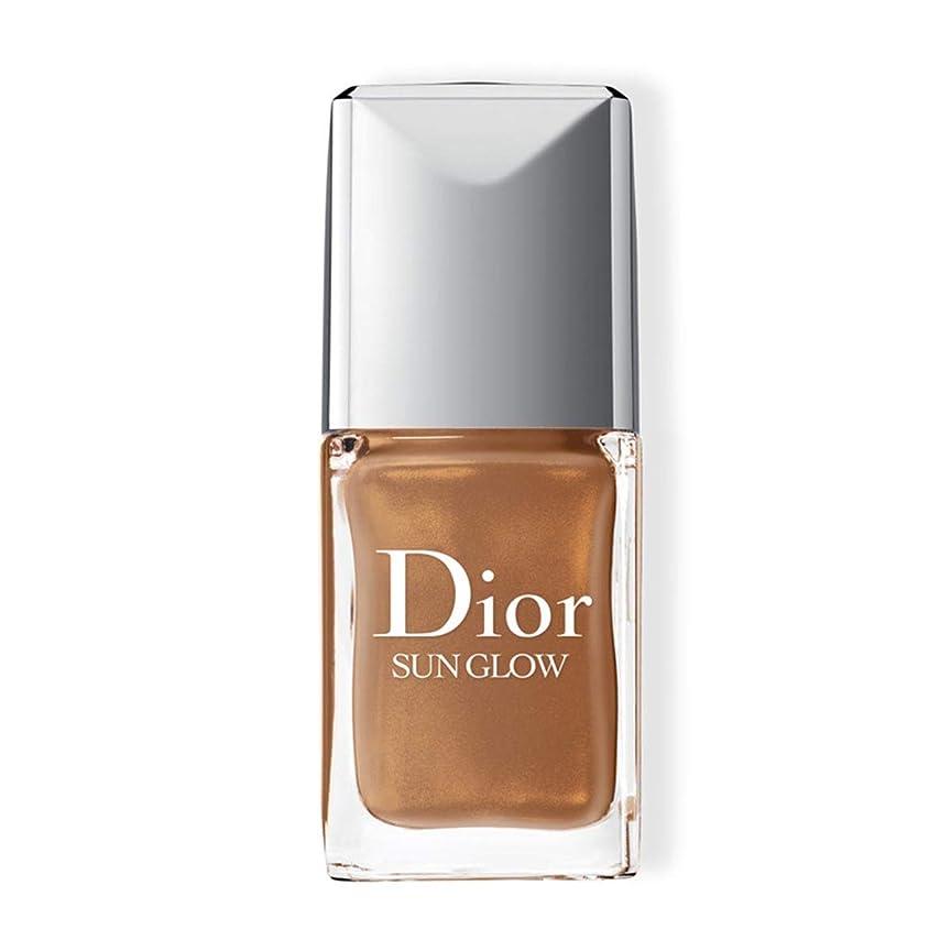 正気好奇心盛隙間Dior(ディオール) ヴェルニ サン グロウ