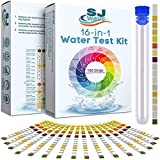 16 in 1 Drinking Water Test Kit | Water...