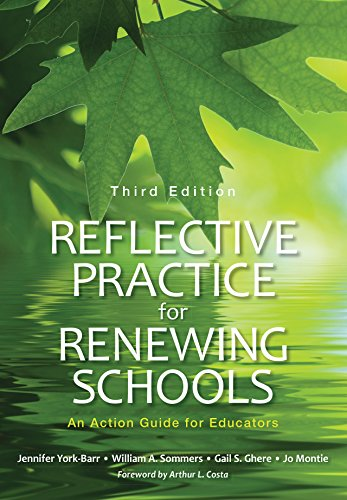 Reflective Practice for Renewing Schools: An Action Guide for Educators (English Edition)