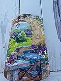 BOMBONIERE - Tegole in terracotta lavorate a mano