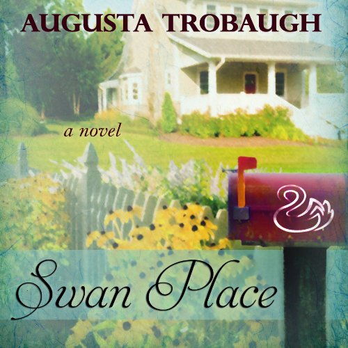 Swan Place cover art