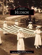 Hudson (Images of America: Massachusetts) by Lewis Halprin (1999-10-26)