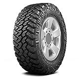 Nitto Trail Grappler M/T All-Terrain Radial Tire -LT285/55R20/10 122Q
