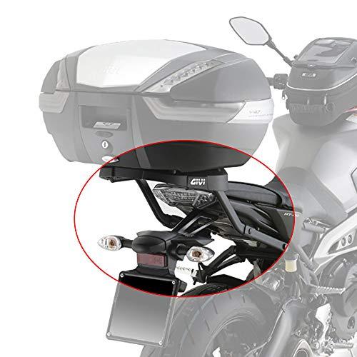 Givi Châssis arrière Mono-Rail pour Yamaha MT-09, année 2013