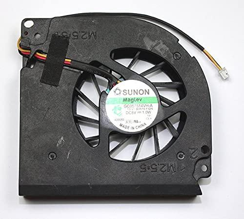 Ellenbogenorthese-LQ Nuevo Ventilador de refrigeración de CPU para Ordenador portátil Acer Aspire...